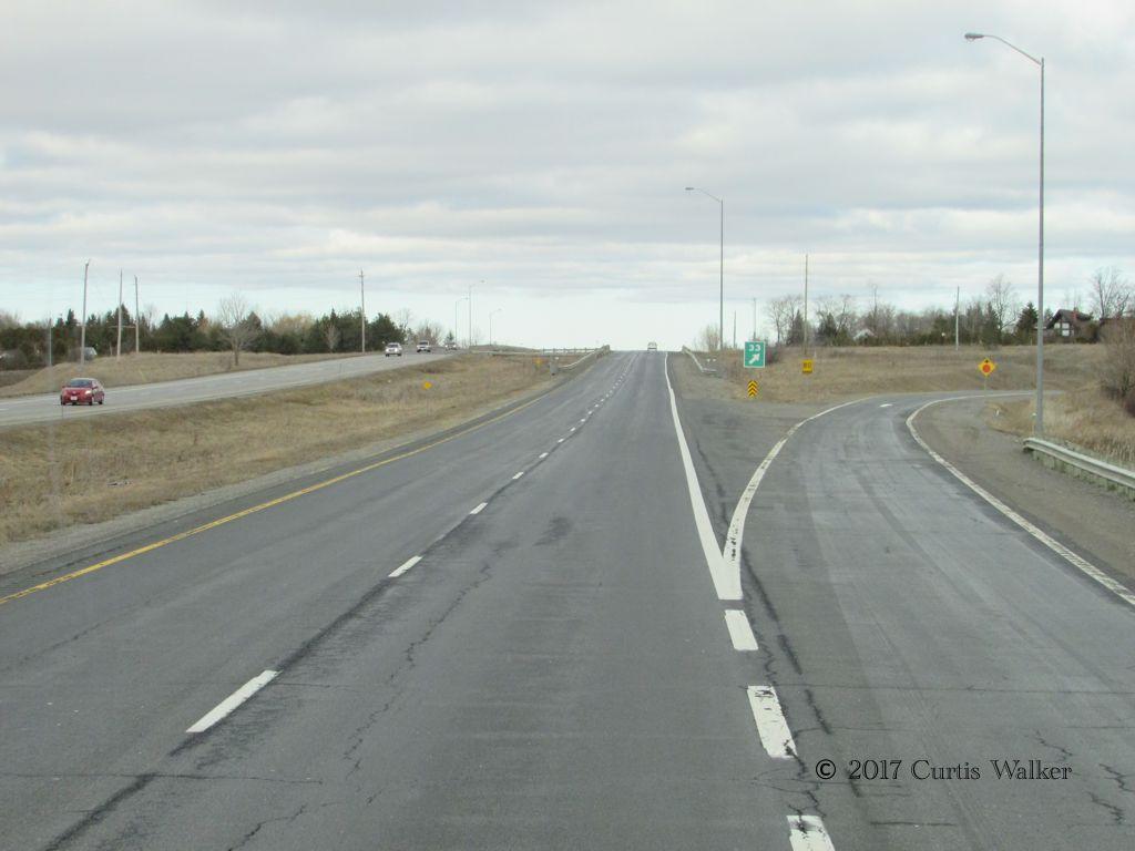 Ontario > King's Highway 115