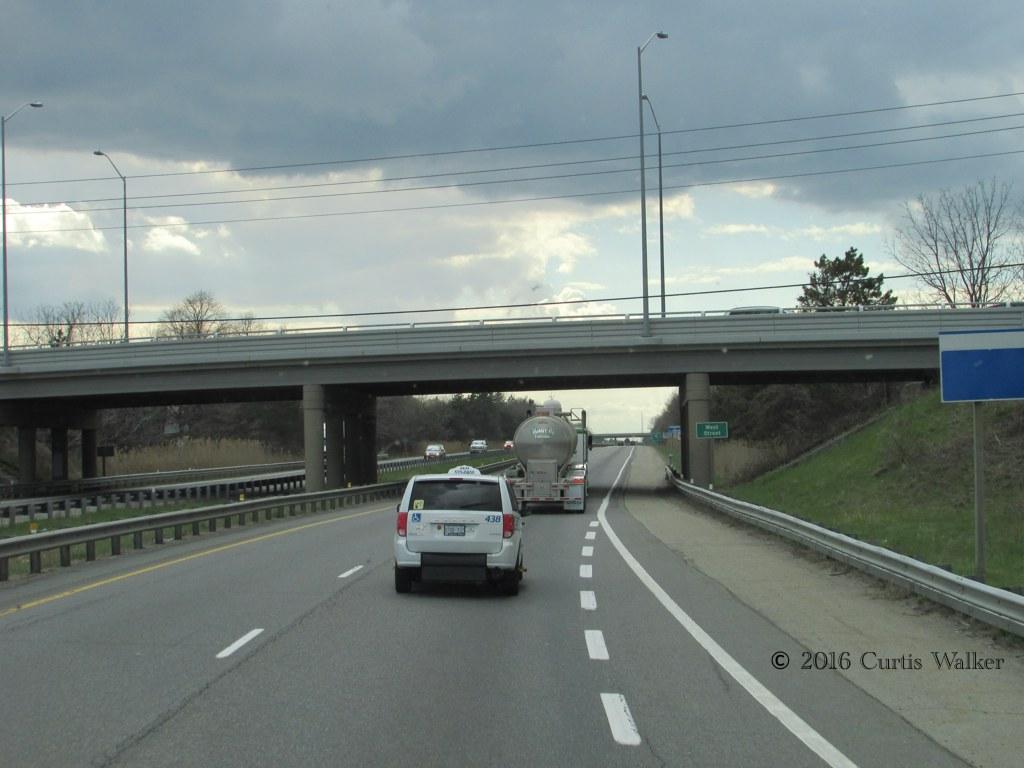 Ontario > King's Highway 403 > Brantford to Woodstock