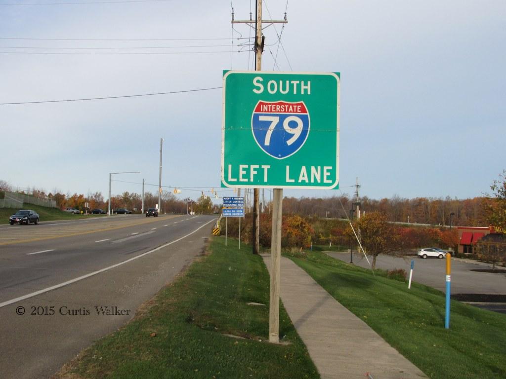 Pennsylvania > Interstate 79 > Erie to McKean